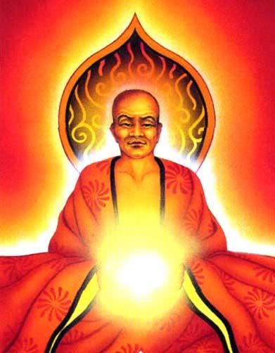 Resultado de imagen para Origen del Universo segun los budismo