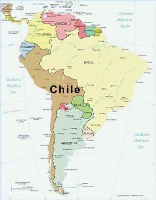 La situacion actual del Perú y Chile