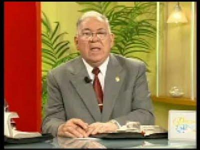 Rodolfo Gonzalez Cruz
