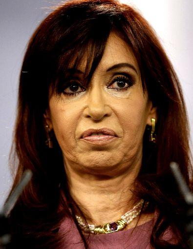 El peor momento de Cristina desde la última derrota elector